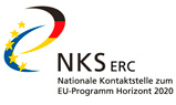 Logo German National Contact Point ERC